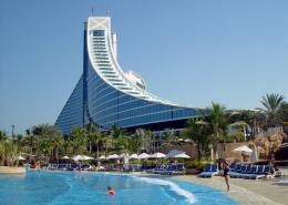 Best Hotels For You: Jumeirah Beach Hotel Dubai 1255