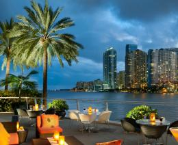 Mandarin Oriental, Miami | Ron Phillips Travel 896