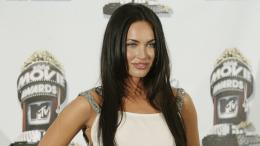 Megan Fox red lips 1366 x 768 Wallpaper | Megan Fox | Sexy HD 1090