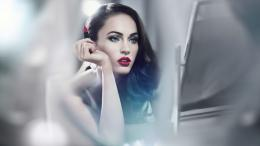 Megan Fox Sexy Red Lips – HD Wallpapers, 1920 x 1080, 247 KB 161