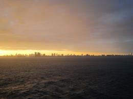 Miami Sunset 1300
