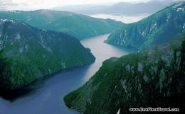 Misty Fjords National Monument, Alaska Photo, US Tourist Attractions 1153