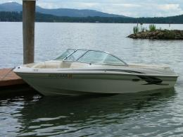 Boat Rentals Sandpoint Idaho, lake pend oreille boat rentals, boat 290