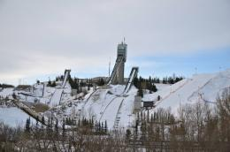 PanoramioPhoto of Canada Olympic Park, Calgary 662
