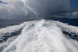 by skills 'perfect storm' | Ship Management International 647