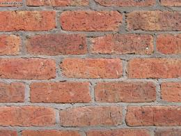 Brick Wall Background #6979986 1951