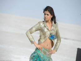 Film Star Picture: Indian Samantha Ruth Prabhu Gallery 1504