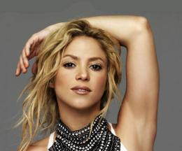 Shakira named new global ambassador for Oral B 1680