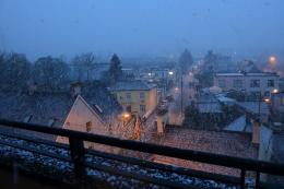 Snowing in Carlow Town | FlickrPhoto Sharing! 842
