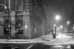 Home Browse All Snowy City Streets 485