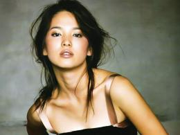 Song Hye Kyo Korean actress | Beautiful Faces | Pinterest 147