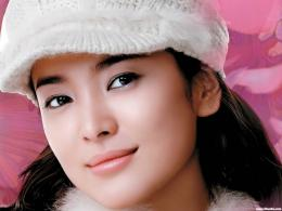 Top 10 Most Beautiful Korean Actresses 2015 995