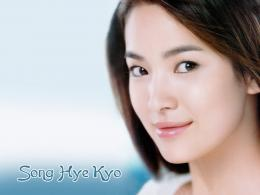 Song Hye Kyo Wallpaper by Sweet Dream 1572