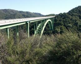 Cold Spring Canyon BridgeHighestBridges 1271