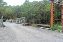 The Blanchisseuse Spring Bridge | Trinidad\'s Secret Locations 921