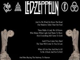 Led Zeppelin Stairway Tattoo Pictures To Pin On Pinterest Picture 457