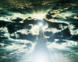 stairway to heaven by silverybliss on deviantART 422