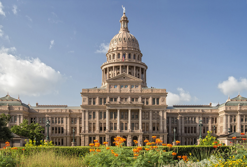 wrote a new post, Texas State Capitol Building 1 month, 3 weeks ago 1415