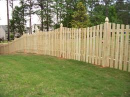 picket fence slats,historic picket fences,styles of picket fences,wood 1224
