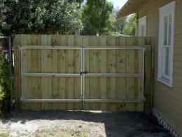 fencing project 1a iron fence chain link fence 869