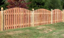 As well as fence repair building we offer other garden services 377