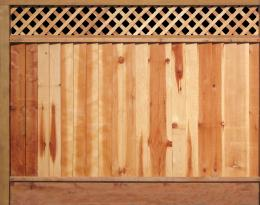 wood fence texture 05 744