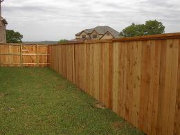 AAA Fence CoAustin | Wood Fences 1182