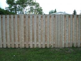 Wood Fence Panel Designs | SPAw 498