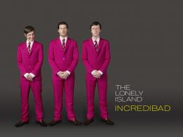 Home Browse All The Lonely Island Incredibad 590