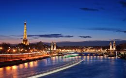 Paris seine river france Wallpapers Pictures Photos Images 1795