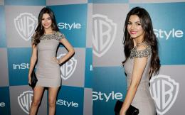 American Actress and Singer Victoria Justice with Cute Smile HD Photos 1840