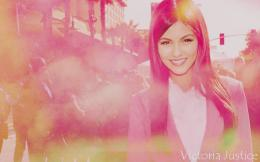 Description: Cute Victoria Justice Wallpaper is a hi res Wallpaper for 237
