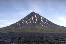 Cleveland Volcano Explosively Erupts in Alaska | Volcano World 1390