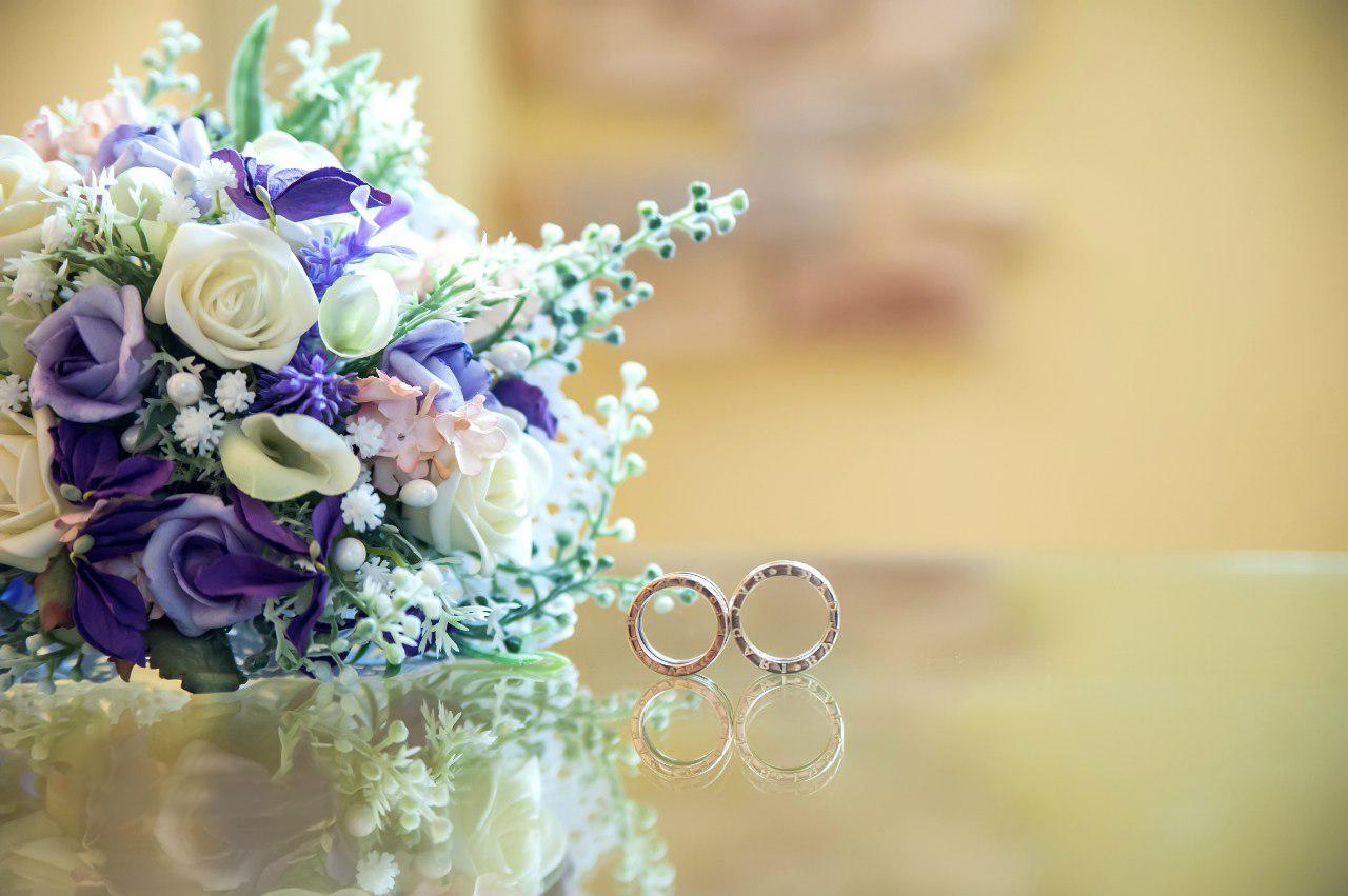 Wedding bouquet rings photography flowers wallpaper 1933