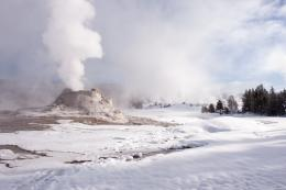 Yellowstone in Winter | Employee Destination Guides 138