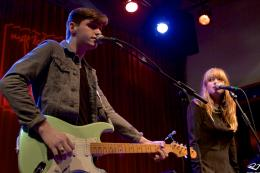 Alexz Johnson : Let \'Em Eat Cake Tour 475