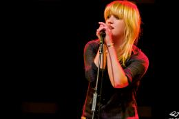 Alexz Johnson : Spring Tour 2013 848