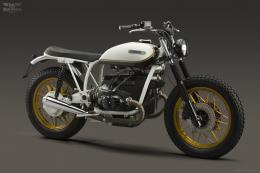 BMW R100 RS wallpaper gallery pictures poster vintage retro classic 1572