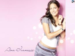 Pin Ana Ivanovic Pool Wallpaper Hd Free Wallpapers Picture on 742