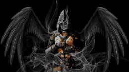 Angel Warrior HD Wallpapers | BackgroundsWallpaper Abyss 1443