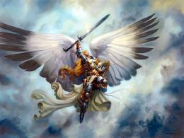 Warrior Angel 639