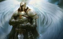 Angel Warrior Computer Wallpapers, Desktop Backgrounds | 1920x1200 174