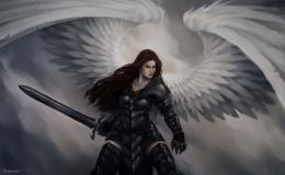 Warrior Angel23 06 12 by Lucastorquato27 on DeviantArt 1428