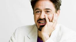 Robert Downey Jr In White Suit Hd Wallpaper | Wallpaper List 1940