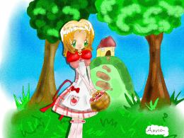 Mushroom Basket by AnnaIdhunita on DeviantArt 664
