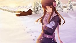 anime girl photo anime girl beautiful anime girl best pic 132