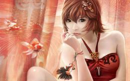 10 Beautiful and Cute Anime Girls Desktop Wallpapers & Free Anime 1301
