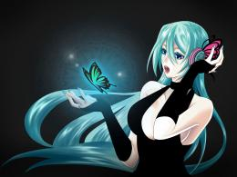 Anime Girl 75 Wallpapers | HD Wallpapers 978