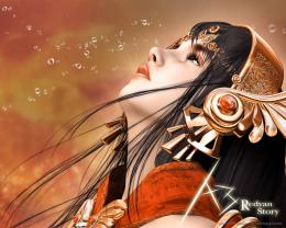 10 Most Beautiful Fantasy Girls Wallpapers Gallery | Most Beautiful 1681