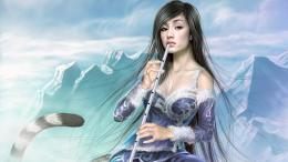 Beautiful Fantasy Girl Hd Wallpaper | Hd Wallpapers 1156